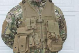 Police Product Test: Phenix Gear Modular Vest