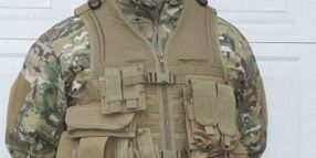 Police Product Test: Phenix Gear Modular Vest