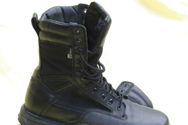 Police Product Test: Danner Boots Striker II DXTVent