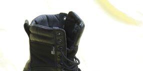 Police Product Test: Danner Boots Striker II DXTVent