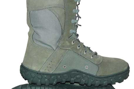 Police Product Test: Rocky S2V Boots