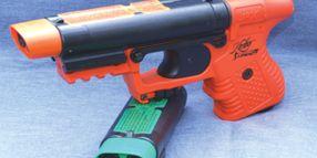 Kimber JPX OC Pistol