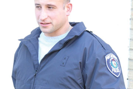 Police Product Test: The Force New Generation 3 Jacket