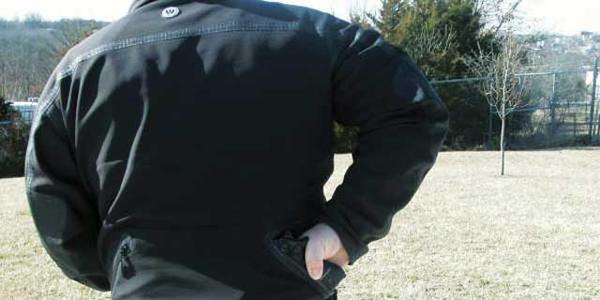 Police Product Test: BlackHawk Operations Jacket