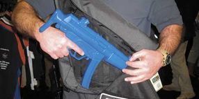 SHOT Show 2009: Best of Show