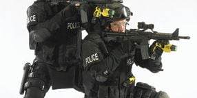 The Tactical Use of TASERs