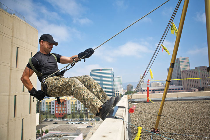 Urban Shield: The Best Training Anywhere