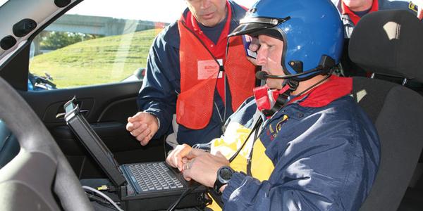 2008 Michigan Vehicle Tests