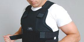 Making Body Armor Better