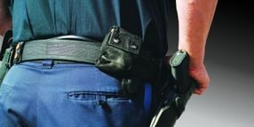 Holsters: Safe and Secure