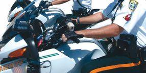 Motor Patrol 2007