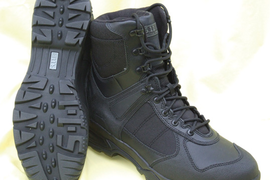 Police Product Test: 5.11 Tactical XPRT Boots