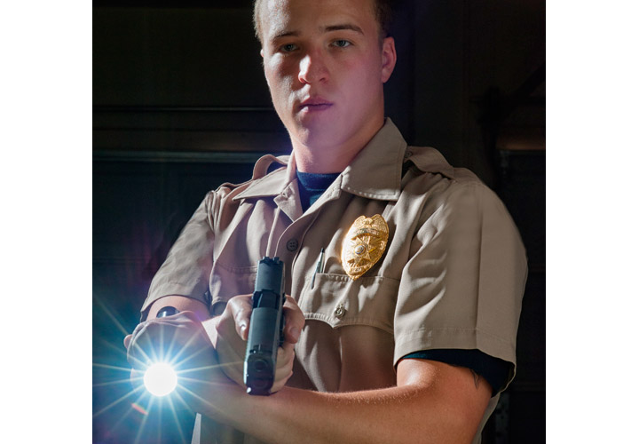 The POLICE Light and Laser Survey