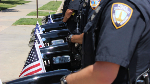 Lincoln (NE) Police Department officers have referred more than 1,900 people to the Mental...