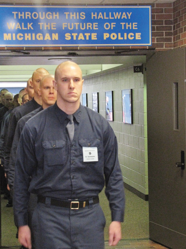 Photo: Michigan State Police