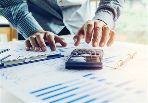 Your business start-up investment is a productive expense because it can expand your cashflow and build assets. Photo: Getty Images