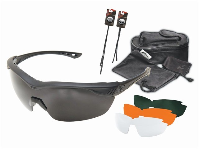 (Photo: Edge Tactical Eyewear)