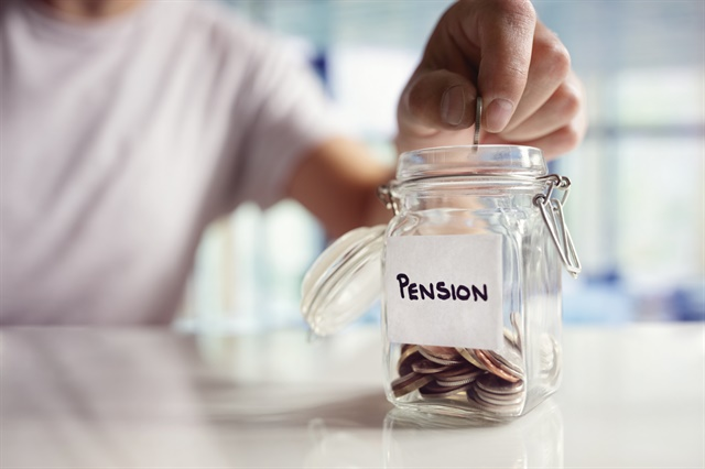Saving additional funds, making wise investments, and paying down debt before you leave the job will help you have a happy retirement. (Photo: Getty Images)
