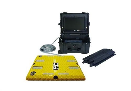 Sirchie • LowCam VI110 Video UVIS System (Photo: Sirchie)