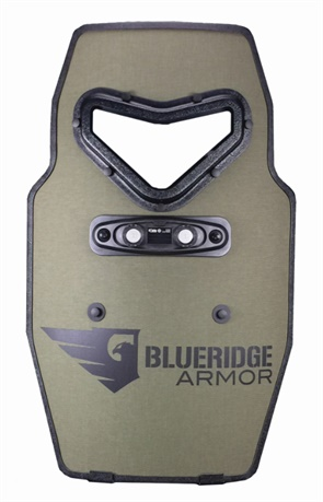 Photo: Blueridge Armor