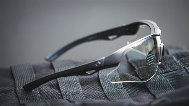 (Photo: Gargoyles Performance Eyewear)