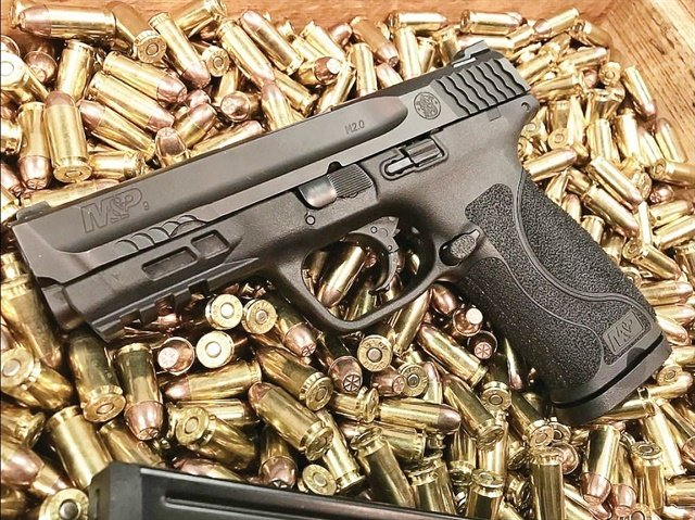 (Photo: Smith & Wesson)
