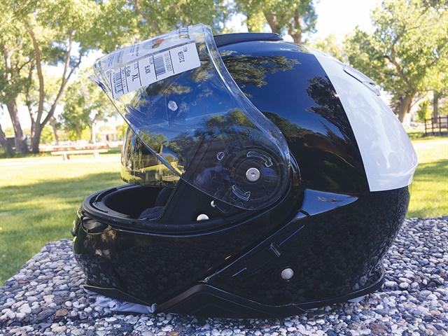 (Photo: Helmet House)