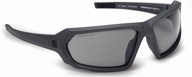 9ea7776a003 5.11 Tactical s Elevon Full Frame (FF) sunglasses are designed to provide  enhanced protection from sunlight