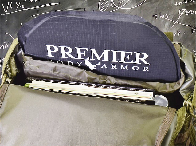 Photo: Premier Body Armor