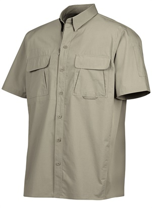 Dickies Tactical Ventilated Ripstop Short Sleeve Shirt (Photo: Dickies)
