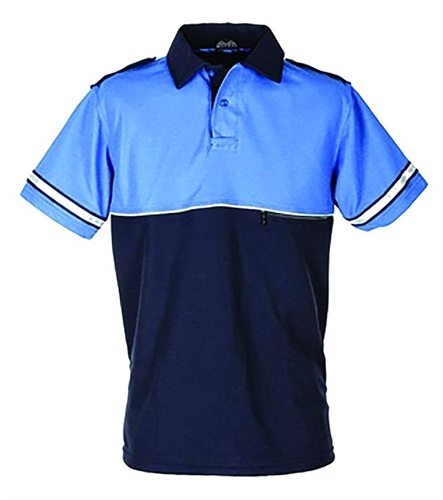 Mocean Metro Pique Polo Shirt (Photo: Mocean)