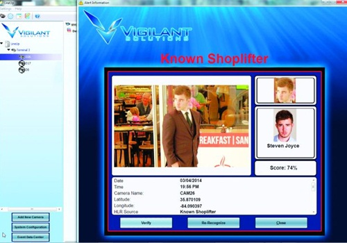 face recognition website