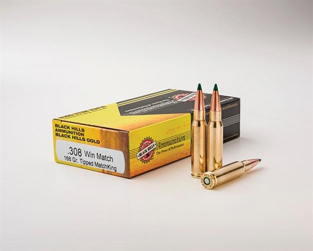 Photo: Black Hills Ammunition
