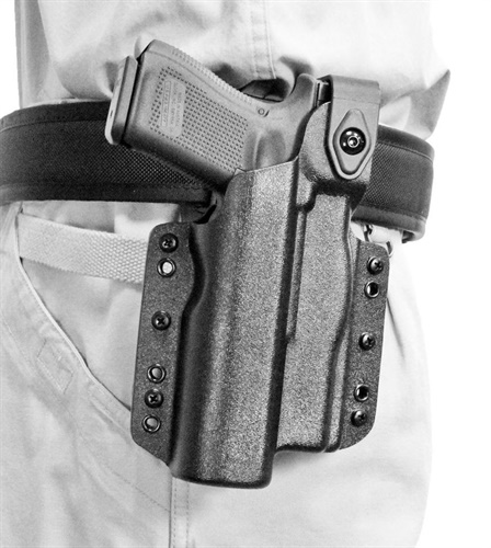 DeSantis Duty Raptor Holster (Photo: DeSantis)
