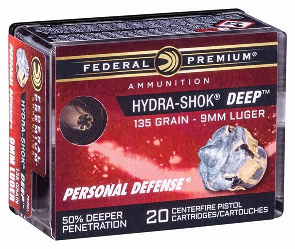 Photo: Federal Premium