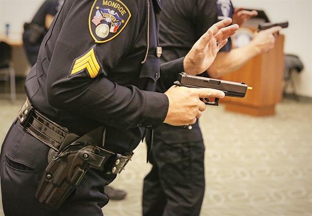 PHOTOS: Fenix Law Enforcement Training Systems