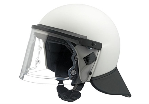 Photo: Schuberth