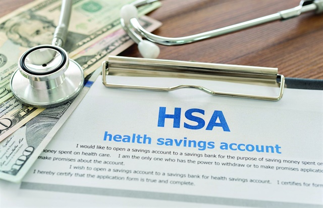 You get a great tax deduction and reduce the 30% of income you normally pay in taxes when you contribute to an HSA.Photo: Getty Images