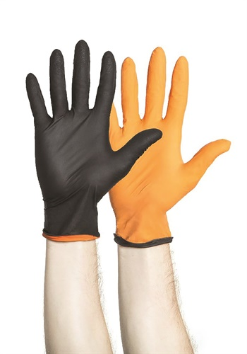 Fentanyl-Resistant Gloves (Photo: Halyward Health)