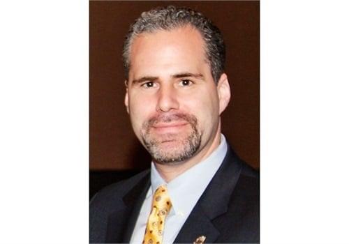 Jon Adler, President, Federal Law Enforcement Officers Association