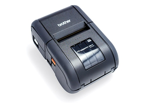 Brother RuggedJet Mobile Printer