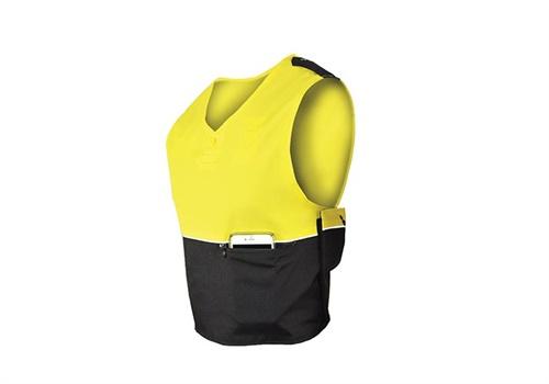 Mocean's style # 0568 2-Tone External Vest Carrier