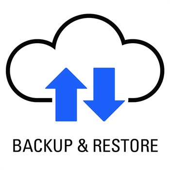 Spillman Flex Cloud Backup and Restore is designed as a cost-effective and secure method for creating and storing database backups.Photo: Motorola Solutions
