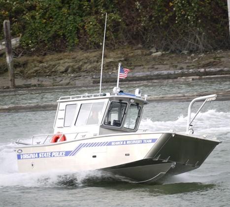(Photo: Munson Boats)