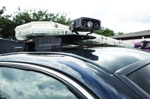 NDI LPR camera systems integrate with the company's many software programs to provide instant alerts.