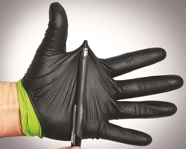 ResQ-Grip Glove (Photo: PH&S Products)