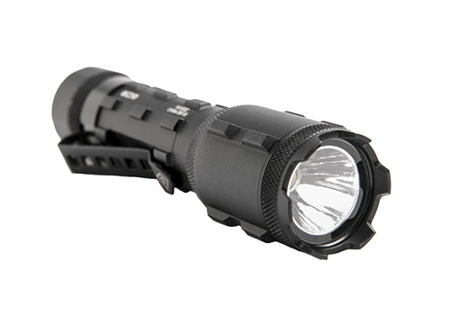 First Tactical's Small Duty Light (Photo: First Tactical)