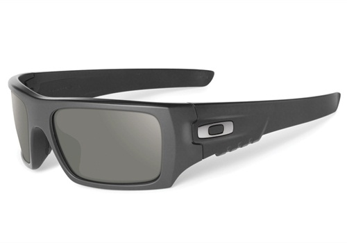c3a6409f4d3 Police Product Test  Oakley Det Cord and Tombstone Eyewear - Patrol ...