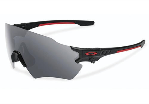 2098b0d0c9dd9 Police Product Test  Oakley Det Cord and Tombstone Eyewear - Patrol ...