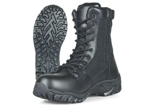 Photo courtesy of Smith & Wesson Footwear